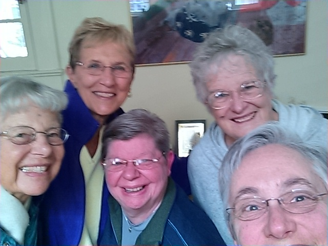 Women of Women-Church of Wabasha Valley