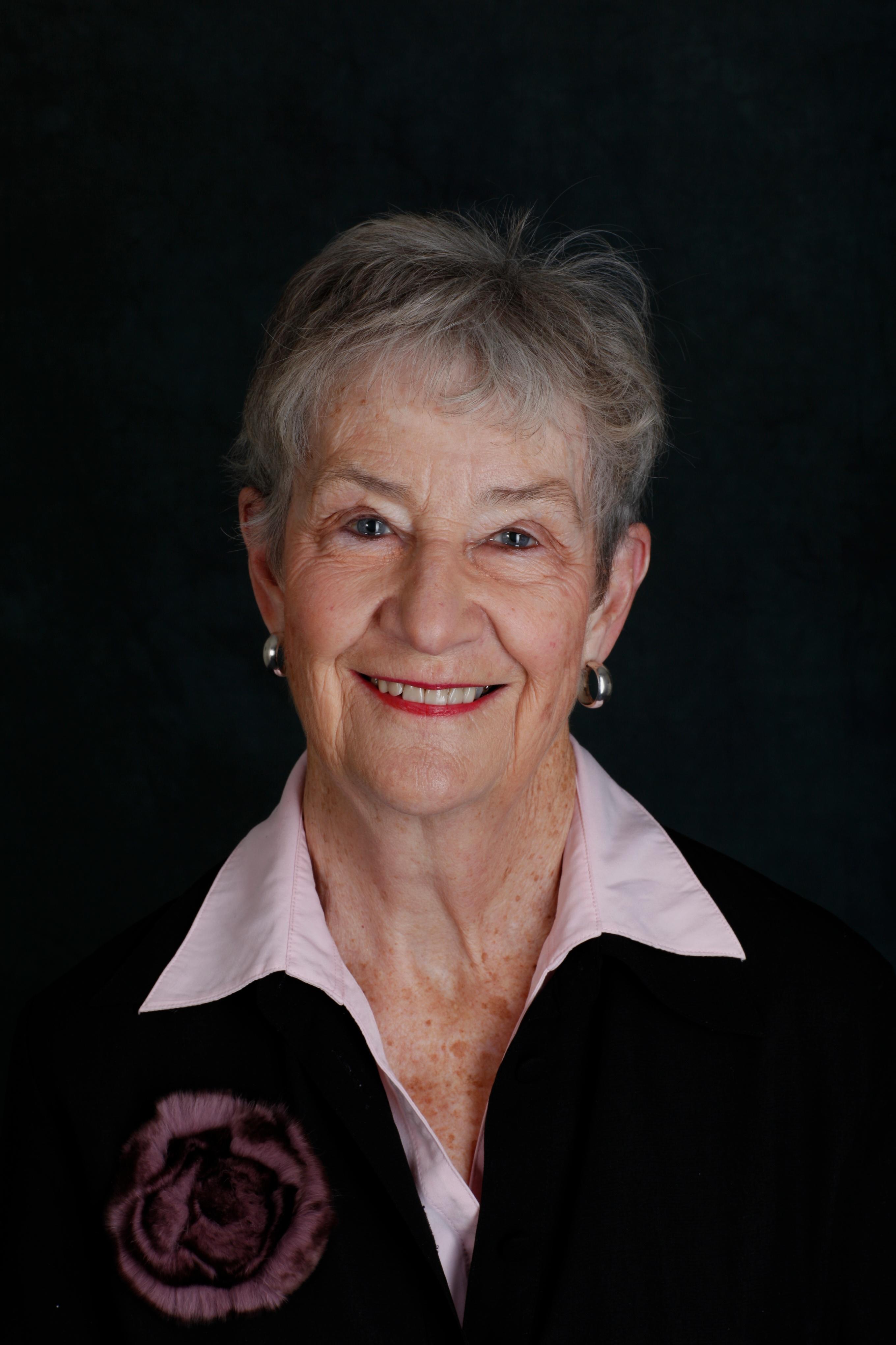 Rosemary Ganley