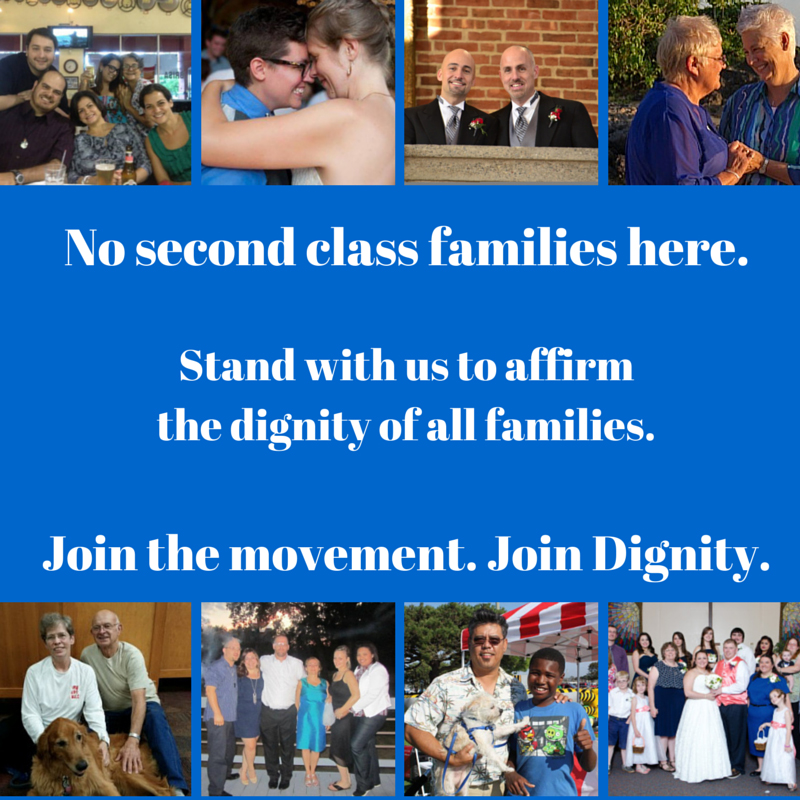 No Second Class Families